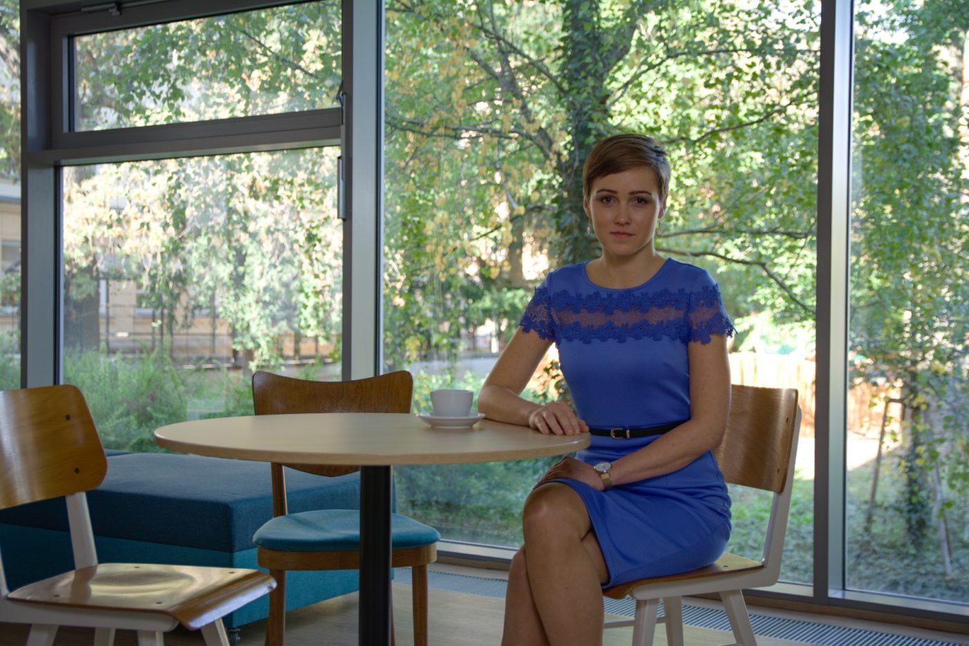 Jana Jurcikova - 1800x1200