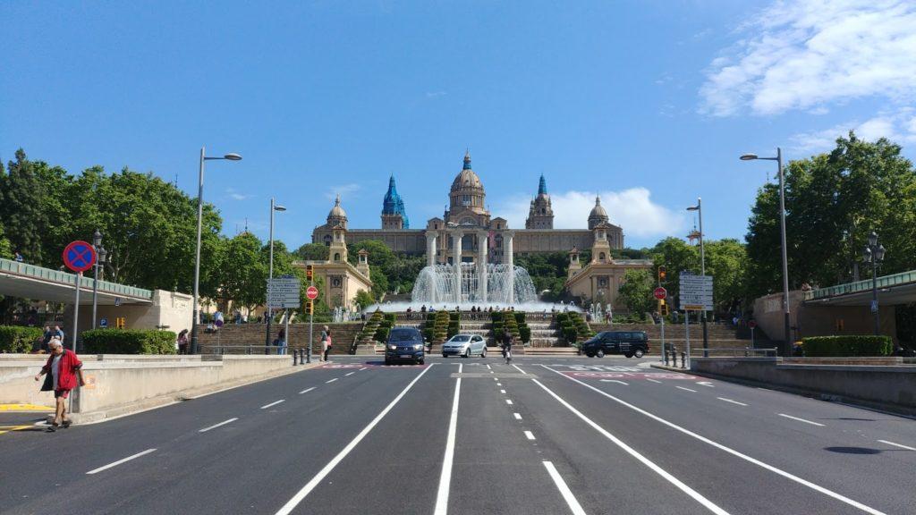Spring IO Barcelona MoroSystems6