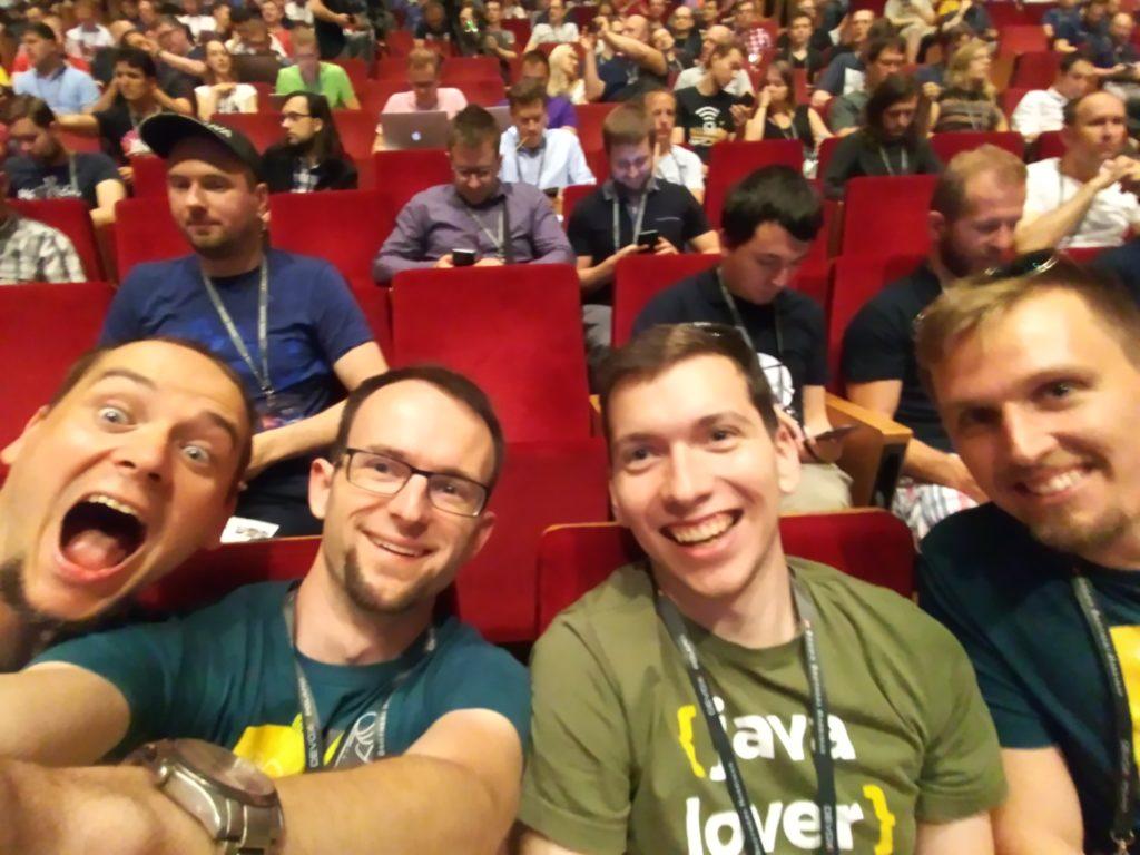 Devoxx MoroSystems 2019 Krakow