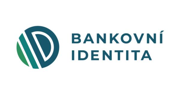 Bankovní identita Logo